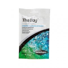 Bolsa filtro para aquários