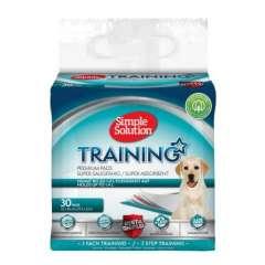 Empapadores para treinar cãezinhos Simple Solution