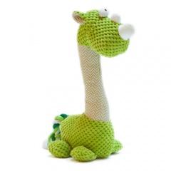 Brinquedo rinoceronte de peluche TK-Pet Amy