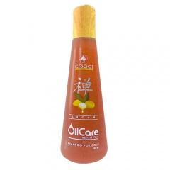 Champô OilCare óleo de argan