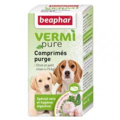 Antiparasitário interno natural Beaphar cães
