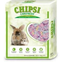 Leito Carefresh Confetti multicolor para roedores