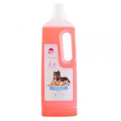 Lava tudo inseticida TK-Pet Home animais de estimação