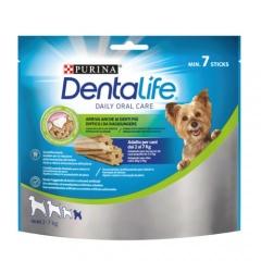 Purina Dentalife para cães muito pequenos
