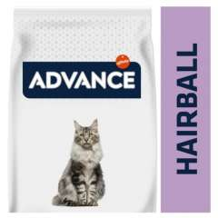 Advance Hairball