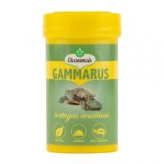 Grammarus para tartarugas aquáticas Vivanimals