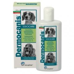 Champô Dermocanis Sebocare para cães