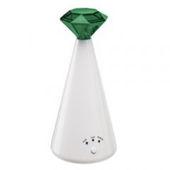 Brinquedo interativo com laser para gatos