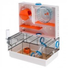 Gaiola para hamster Olimpia