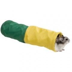 Túnel para hamster