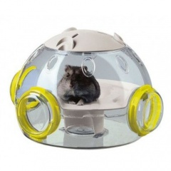 Desvão modular para hamster