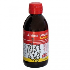 Suplemento Anima Strath Tomilho para constipado