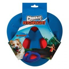 Frisbee Chuckit! Fetch Flight