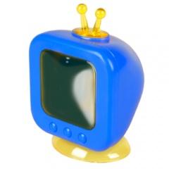 Casinha Televisão para roedores