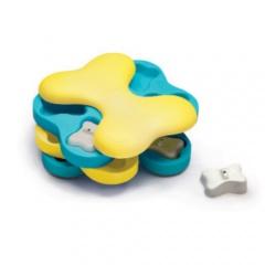 Jogo de inteligência Dog Tornado azul