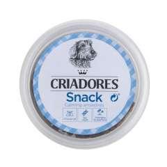 Snacks Criadores Calming Anti-stress para cães
