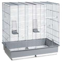 Gaiola média para pássaros Voltrega