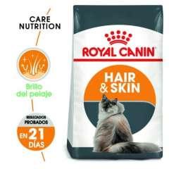 Royal Canin Hair & Skin ração para gatos