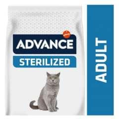 Advance Sterilized com Peru