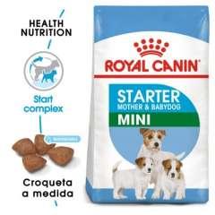 Royal Canin Starter Puppy Mini