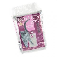 Golden Grey Master Areia aglomerante, excelente qualidade