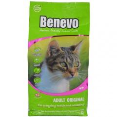 Benevo Gatos Ração vegana para gatos Adulto