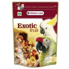 Versele laga Exotic Fruits Alimento para papagaios com frutas
