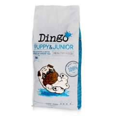Dingo Cachorro Ração para cachorros