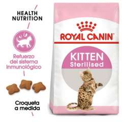 Royal canin Feline Kitten Sterilised