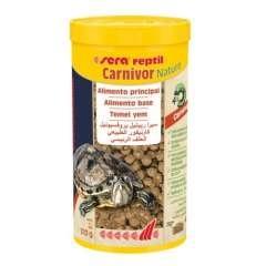 SERA reptil Profesional Carnivor Alimento para répteis carnívor