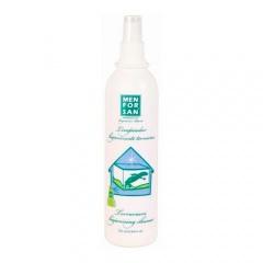 Limpador Desinfectante e anti-ácaros para Terrários