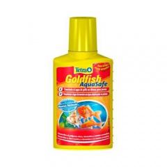 Tetra Goldfish AquaSafe Amaciador de água
