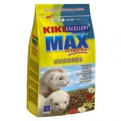 Alimento Completo para Furões kiki Max Menu