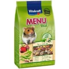 Alimento para Hamsters Vitakraft Menu Vital