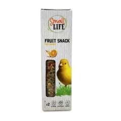 Barras de fruta para canários Small Life com vitaminas