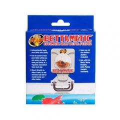 Bettamatic Alimentador automático para betta de Zoomed