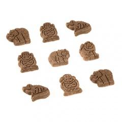 Biscoitos para cães Criadores ZooMilk