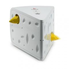 Brinquedo interativo para gatos Frolicat Cheese