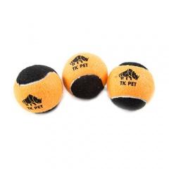 Brinquedo para cães TK-Pet SportDog bola de ténis