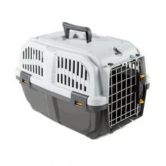Caixa de transporte para cães homologado IATA TK-Pet Apolo