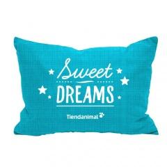 Cama exclusiva Sweet Dreams azul