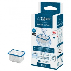 Cartucho Water Clear M CF80 de Ciano