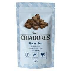 Criadores Snacks para cães Puppy