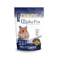 Cunipic Alpha Pro ração para hamsters