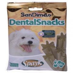 Dental snacks Limpador Dental para cães