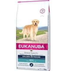 Eukanuba Especial Golden Retriever e Labrador