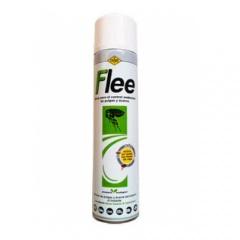 Flee Spray antiparasitário ambiental