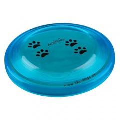 Frisbee de plastico Brinquedo para cães