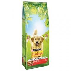 Friskies Adult Active ração para cães ativos