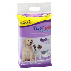 GimDog PupiPiú fraldas de treino para cães